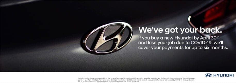 Hyundai Assurance Banner