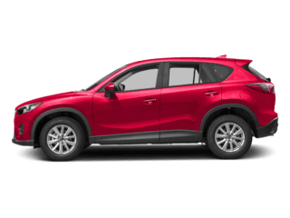 2016-cx-5-sideview
