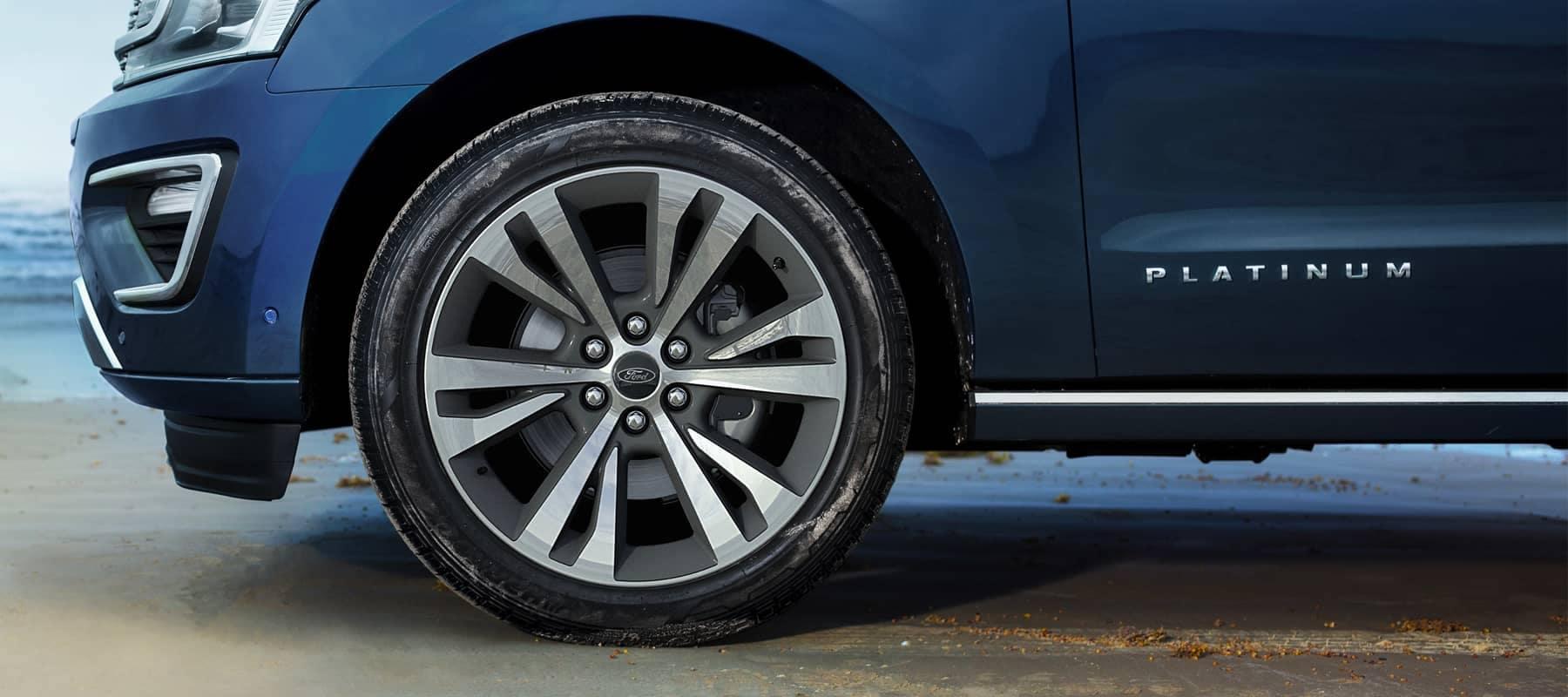 2020 Expedition Platinum Tire