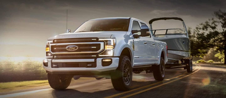 2021 Ford F Heavy Duty