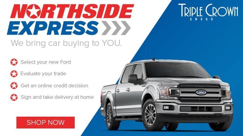 Northside Express - Shop and buy easily from home