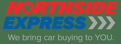 Northside Express Logo - We bring car buying to you