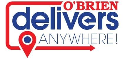 obrien delivers