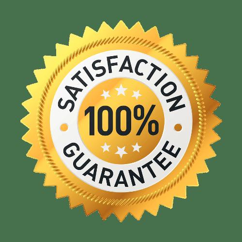 satisfaction gauranteed 50