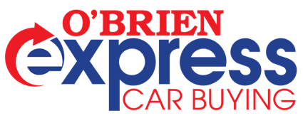 obrien express logo