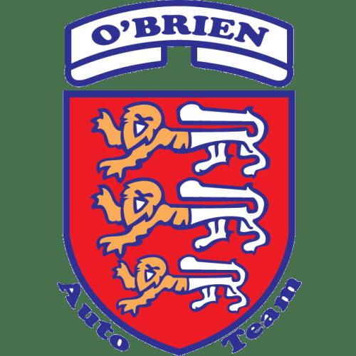 O'Brien Auto Team Crest