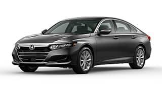 2020 Honda Accord Sedan LX CVT