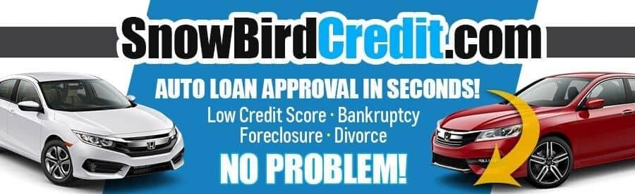 Snowbird Credit