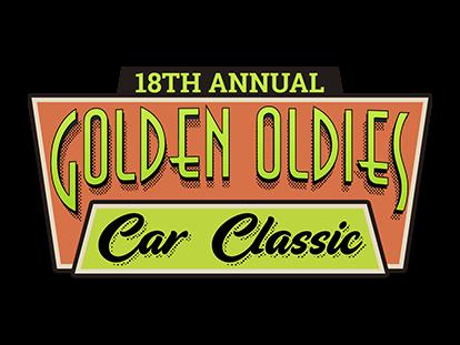 Golden Oldies Logo