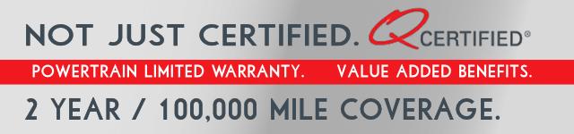 Q_certified