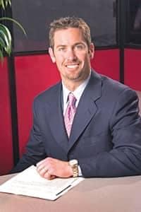 Jon Gray