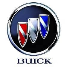 Buick brand logo