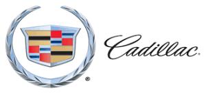 Cadillac brand logo