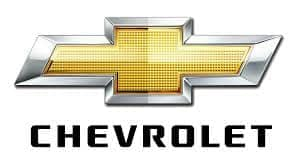 Chevy brand logo