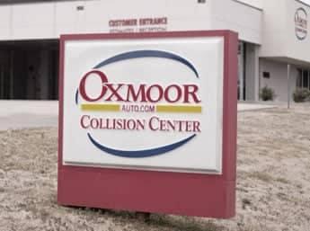 Oxmoor Collision Center
