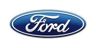 Ford brand logo
