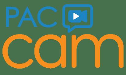 Pac  Cam logo