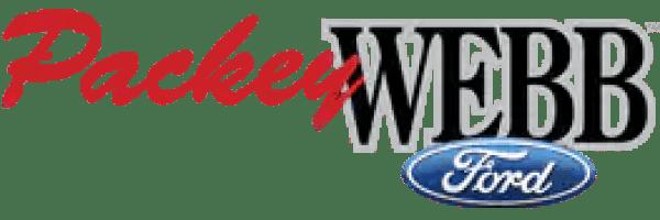 Packey Webb Ford Logo