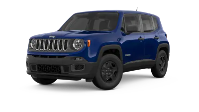 Renegade Sport blue