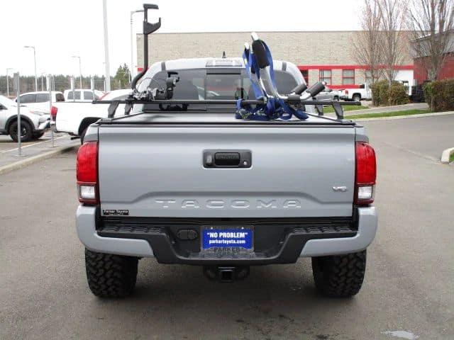Toyota Tacoma5