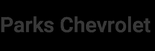 Parks Chevrolet Logo