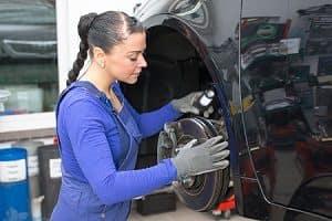 Honda Brake Repair