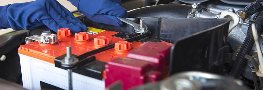 How to Check Your Battery Voltage