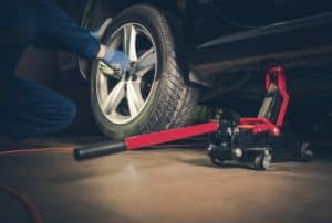 Why You Need Your Tires Balanced