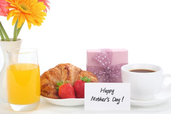 Mother's Day Restaurants