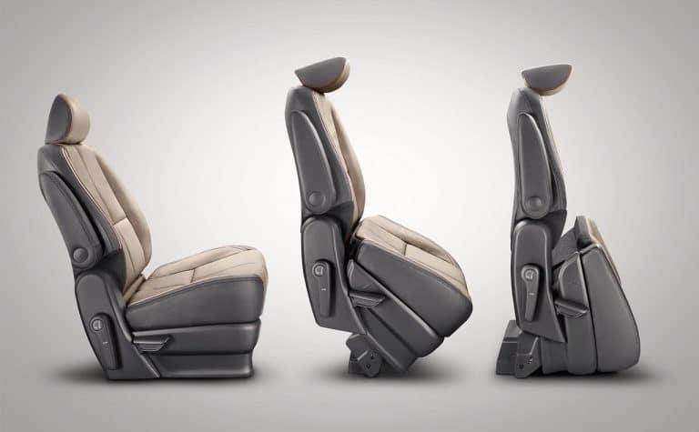 Sedona Seats