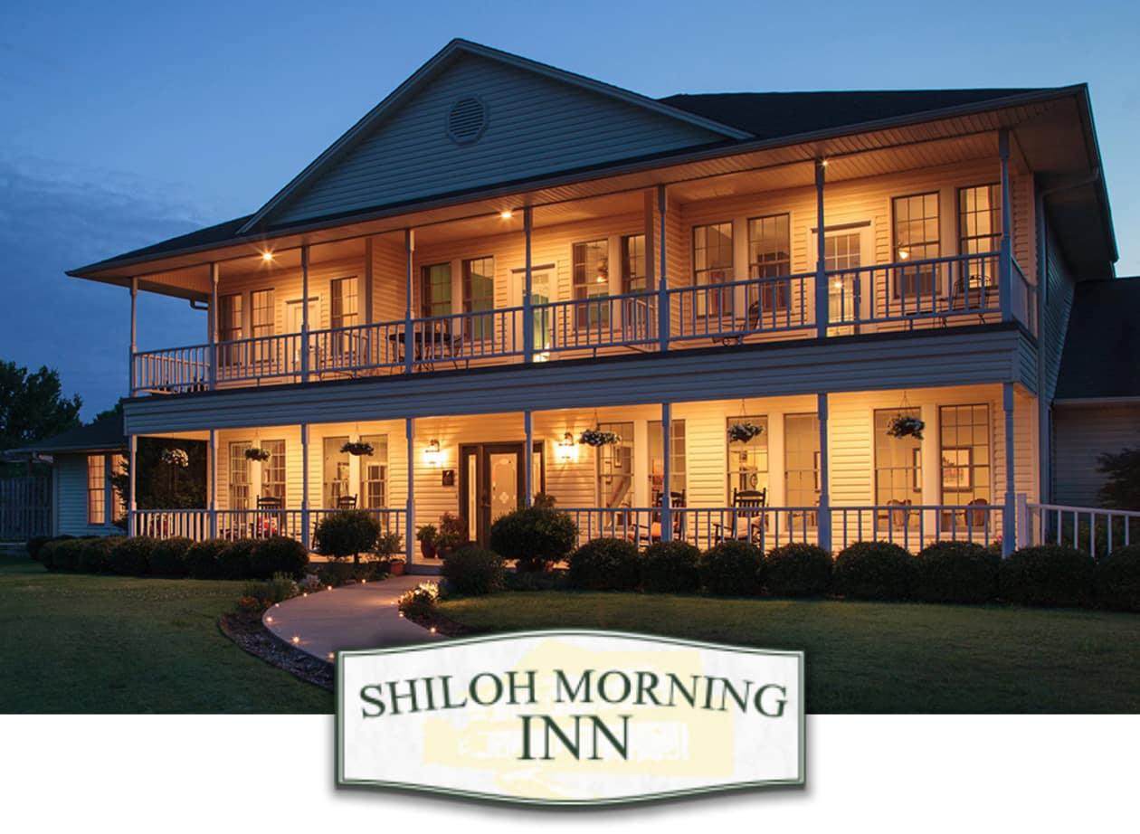 Shiloh Morning Inn