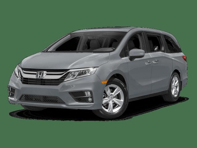 New Honda Odyssey Lease U0026 Finance Offers. 2018 Honda Odyssey