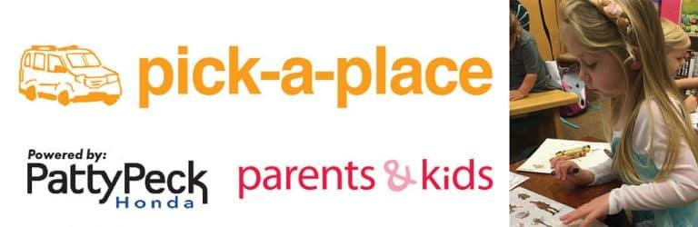 Pick-a-Place