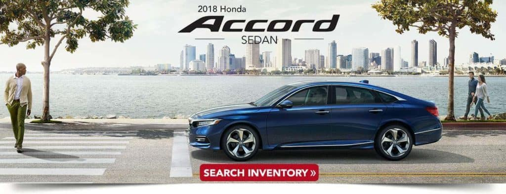 2018 Accord research banner