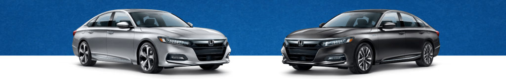 Honda Accord Lease and Finance specials banner