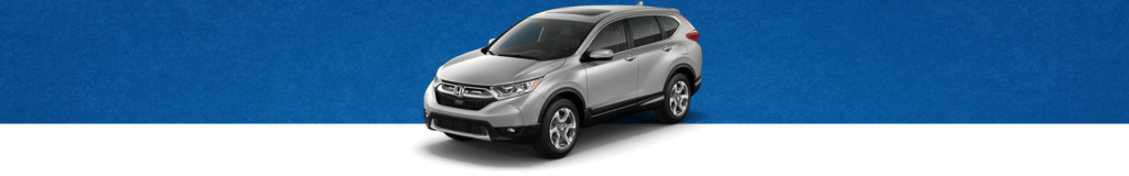 Honda CR-V Lease and Finance offers