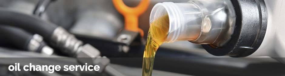 Honda oil change in Ridgeland