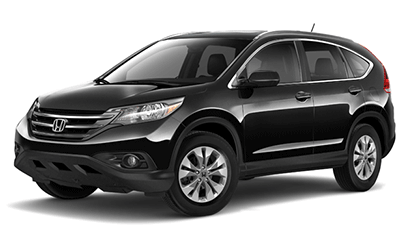 used 2014 CR-V EX-L