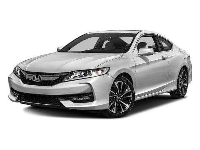 Used Honda Accord coupe review