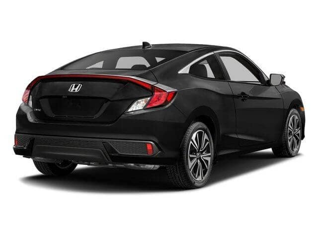 used Honda Civic Coupe review