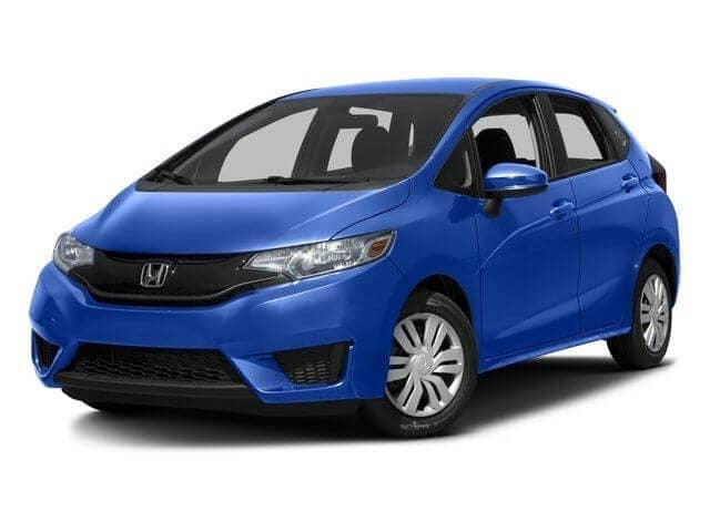 Used Honda Fit review