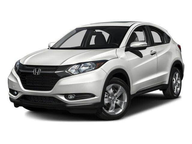 used Honda HR-V review