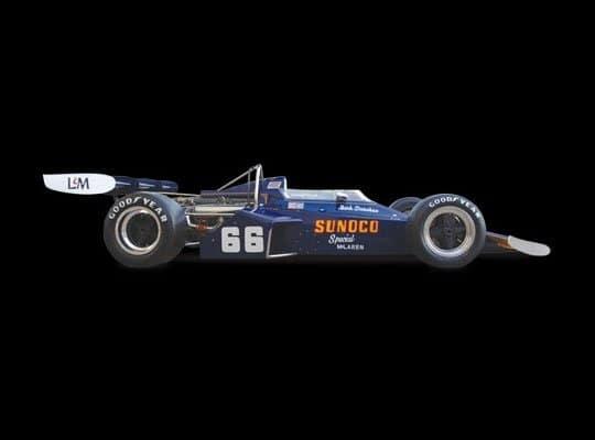 Cars/Gallery - McLaren M16B