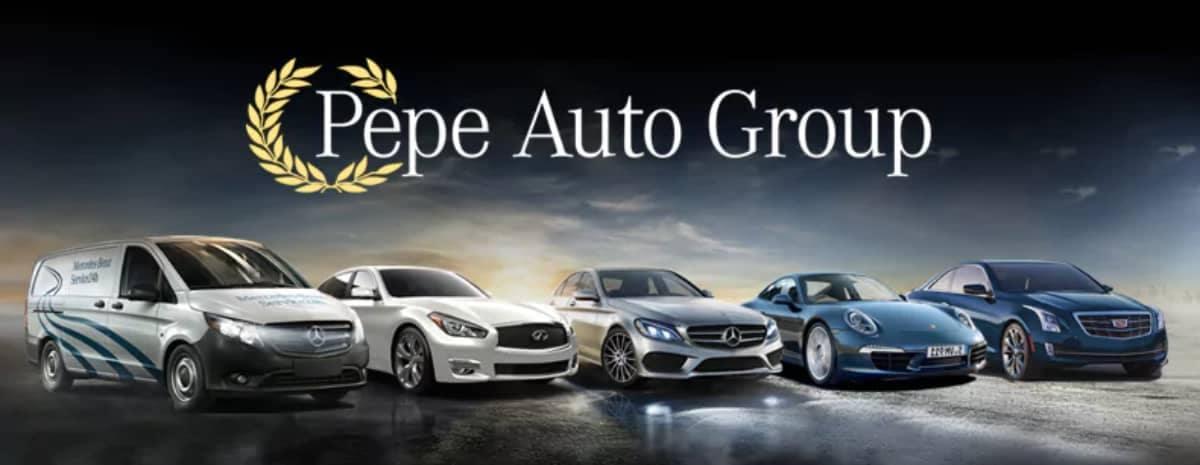 Pepe-Auto-Group