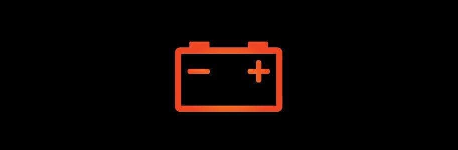 Charge Warning Light