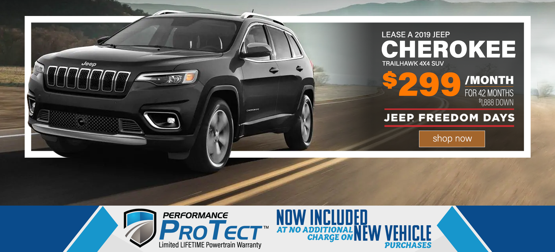 new-2019-jeep-cherokee-lease-dayton-ohio