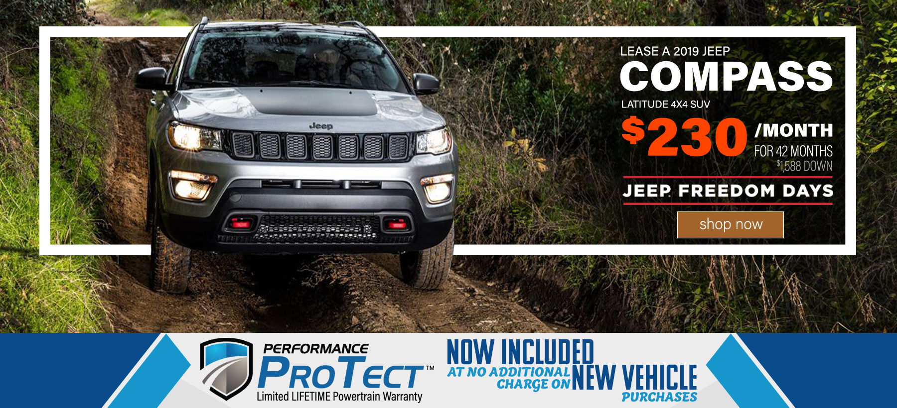 new-2019-jeep-compass-lease-special-dayton-ohio