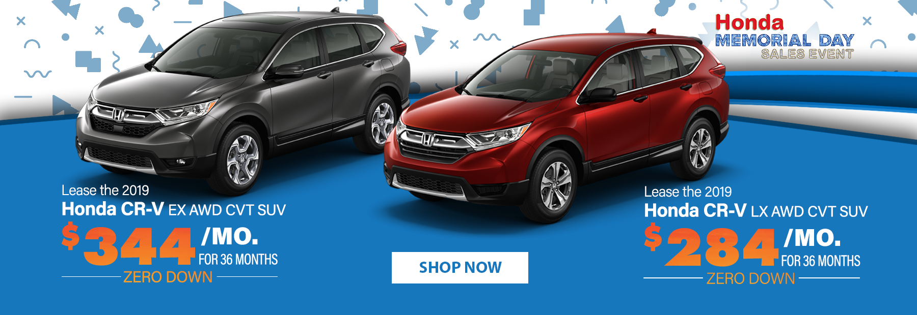 new-2019-honda-crv-lease-cincinnati-ohio