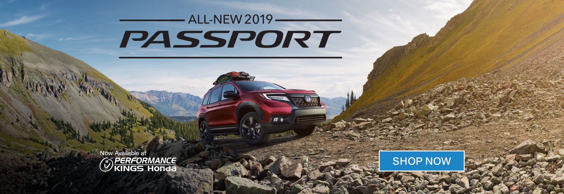 all-new-2019-honda-passport-cincinnati-ohio