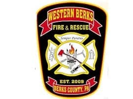 Western Berks logo